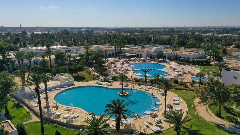 Shems Holiday Village