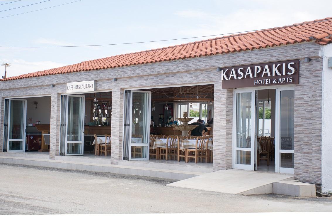 KASAPAKIS