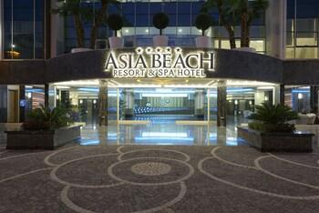 Asia Beach Resort & Spa Hotel - All Inclusive