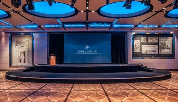 Cavalieri, Waldorf Astoria