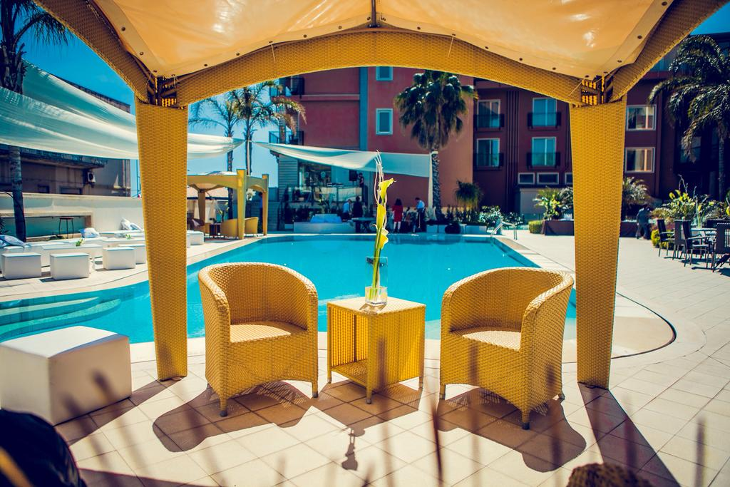 Hotel Yachting Palace
