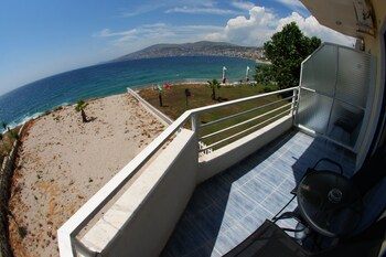 Ocean Saranda