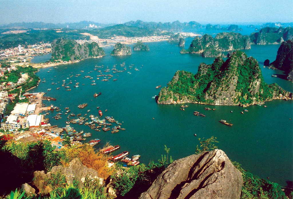 Vietnam - Cambodgia - Thailanda 2019 (16 octombrie)