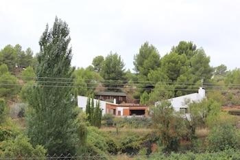 Camping Venta del Moro