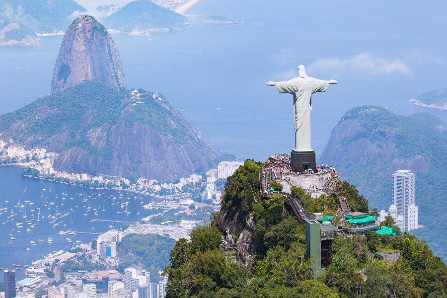 BRAZILIA si ARGENTINA 2021 - Plecare din Cluj