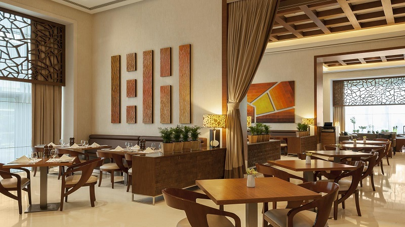 FOUR POINTS SHERATON SHEIKH ZAYED ROAD