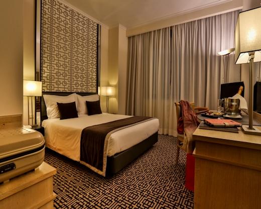 Mundial Hotel
