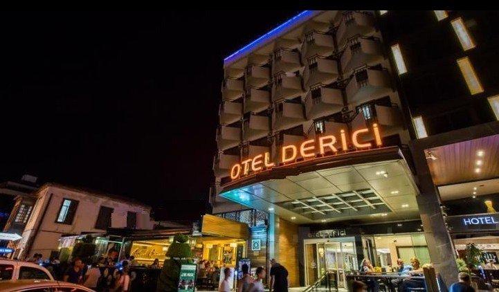 Hotel Derici