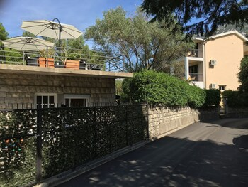 Apartments Vojvoda