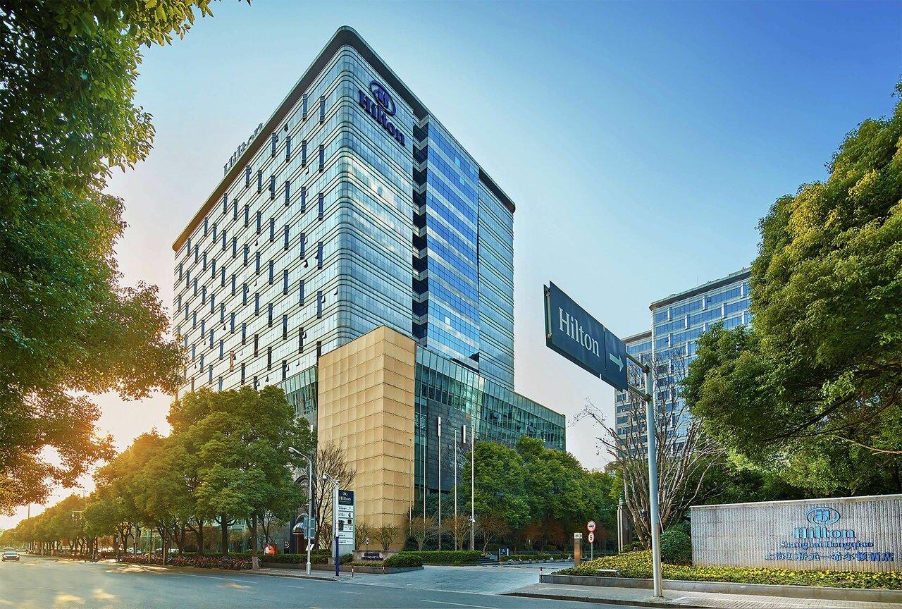 Hilton Hongqiao