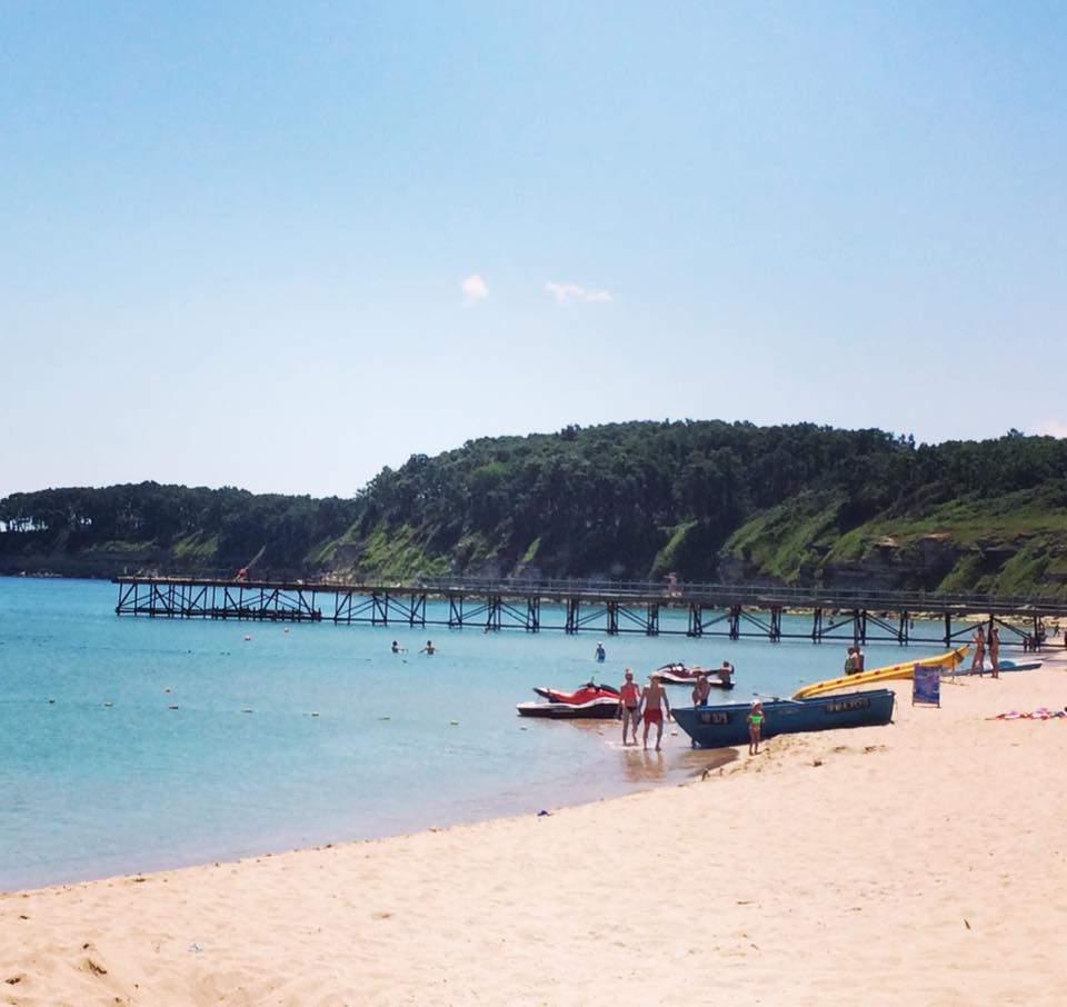Forest Beach (Primorsko) 4*