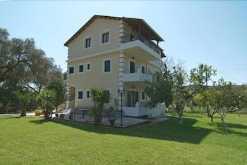 Villa Apollo Parga