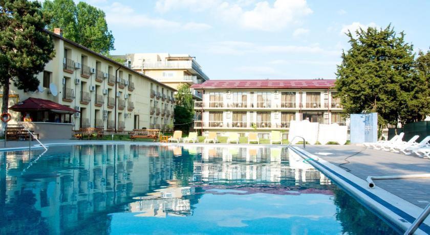 Q Hotel Neptun