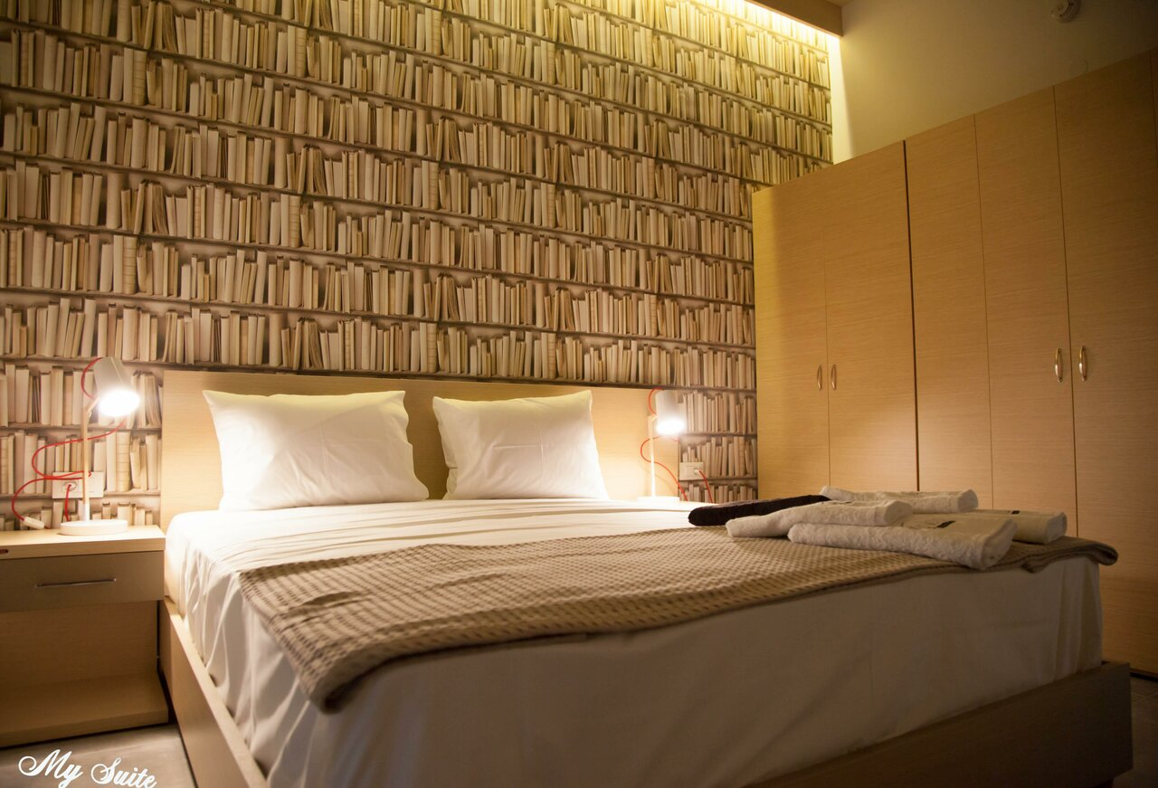 My Suites Inn&suites