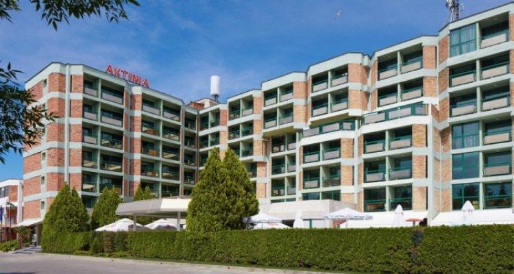 Hotel Aktinia