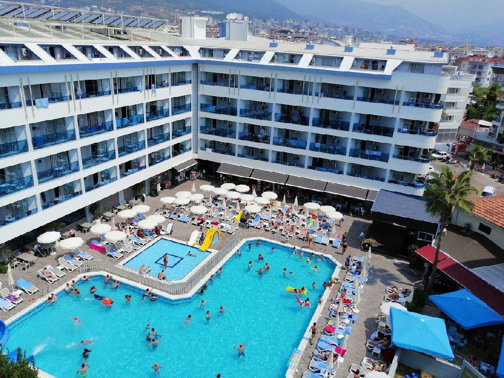 AVENA RESORT - SPA HOTEL