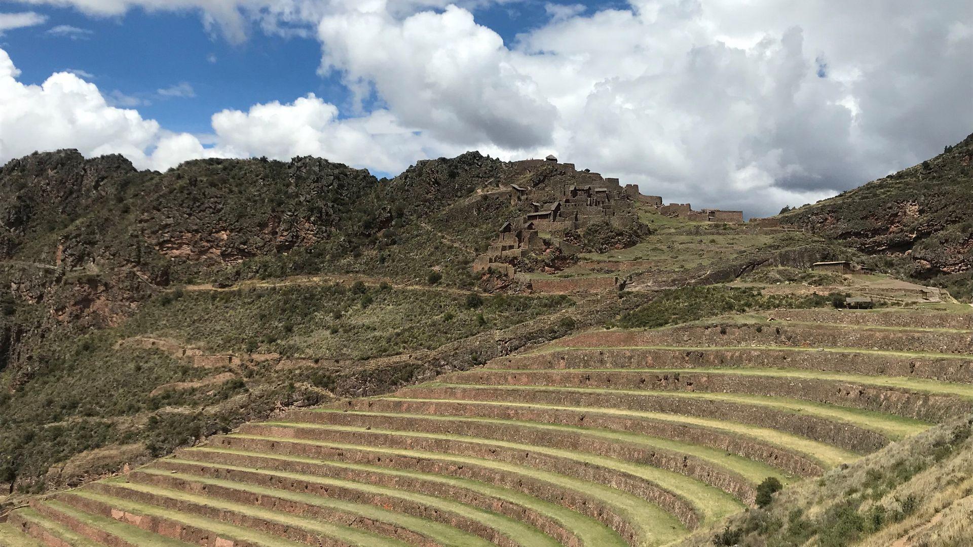 Circuit Peru, 10 zile - noiembrie 2021