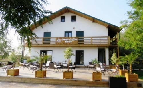 Green Coffee House Sulina