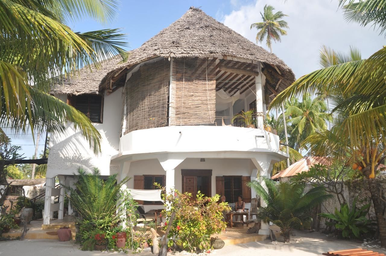 Mango Beach House