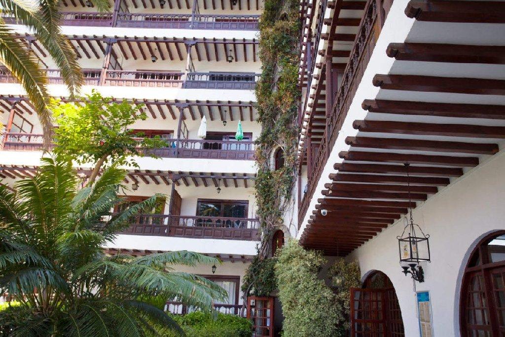CORAL TEIDE MAR HOTEL