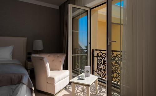 Hotel Tresor Le Palais