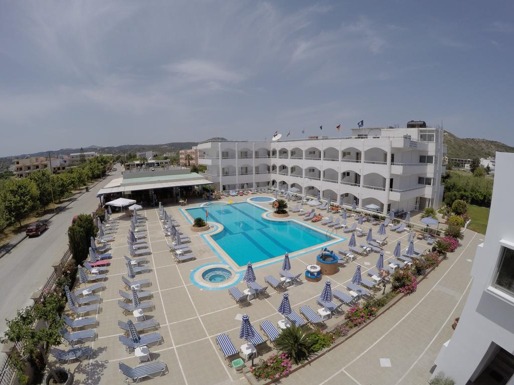Hotel Orion 3*- Rodos