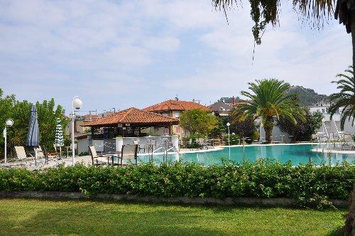 Aethria Hotel, Limenas