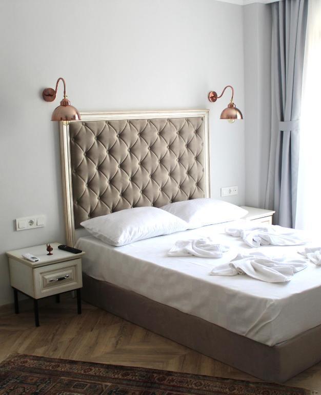 Hotel Cigno Istanbul