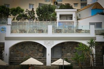 Elounda Water Park Residence Hotel