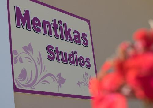 Mentikas Studios