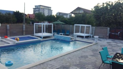Cool Breeze Mamaia Nord