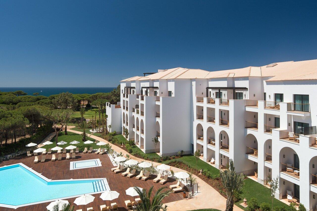 Pine Cliffs Ocean Suites,  A Luxury Collection Resort, Algarve