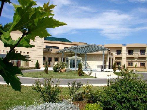 Nefeli (Alexandroupolis Town)