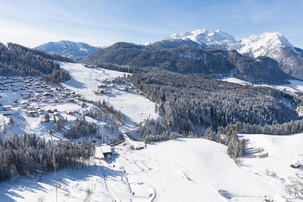 Salzburger Dolomitenhof