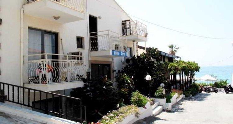 Rosy Hotel Kusadasi