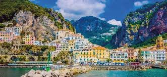 Italia - Marele Tur