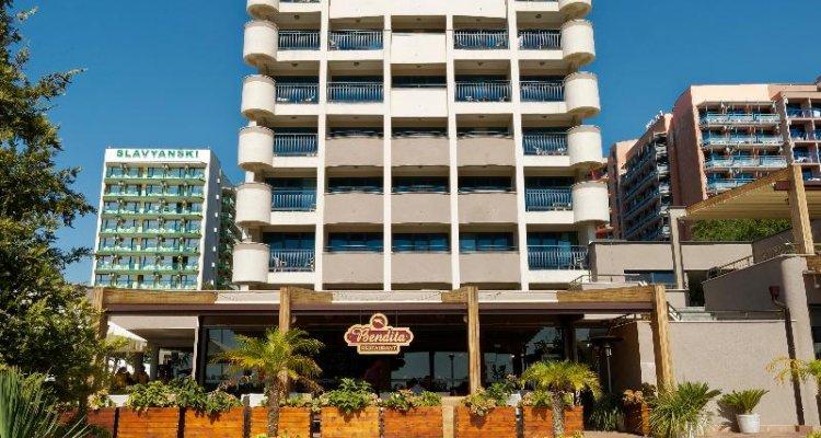 Hotel Bellevue All Inclusive - Beach Access
