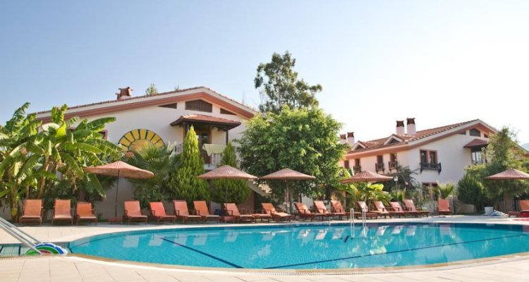 Hotel Portakal