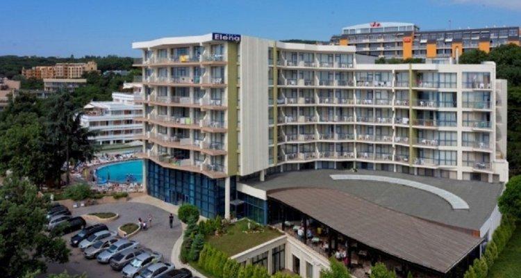 Elena Hotel - All Inclusive