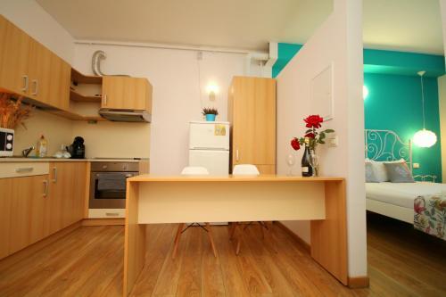 Comfort Apartments Timisoara
