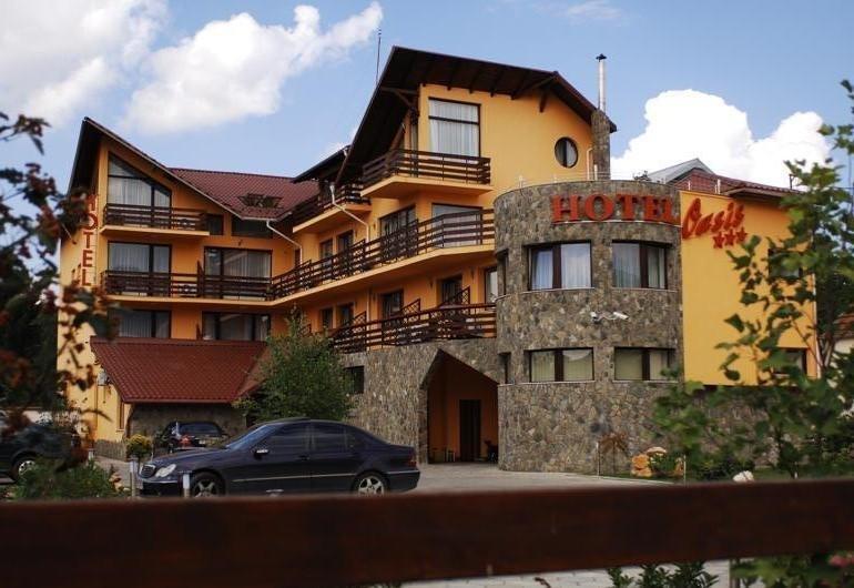 Hotel Oasis