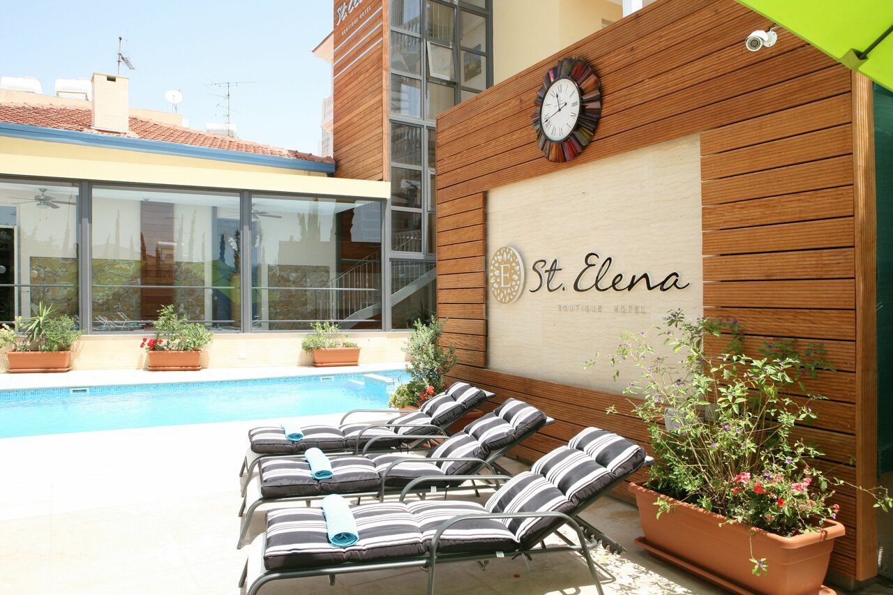 SAINT ELENA BOUTIQUE