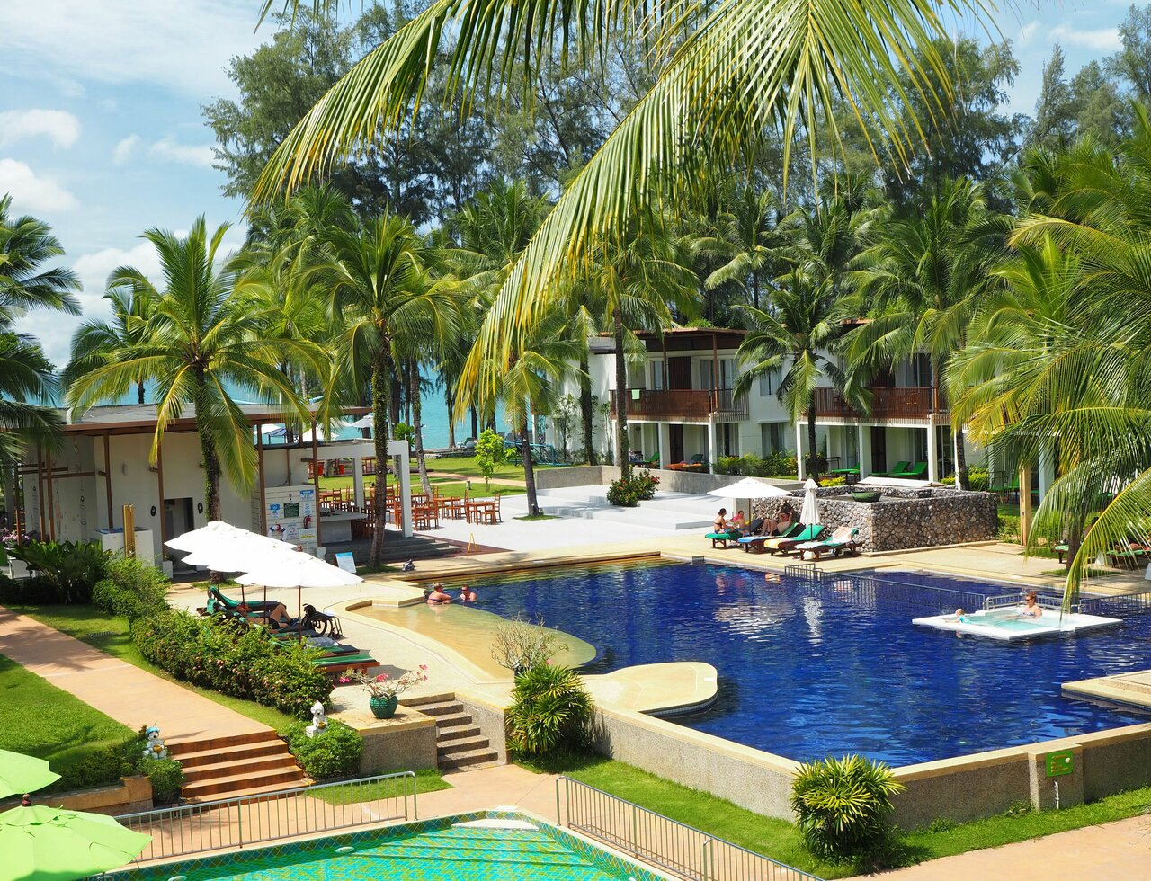 Briza Beach Resort,  Khao Lak