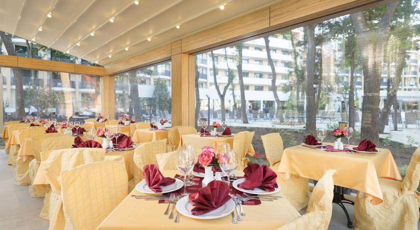 HVD Club Hotel Bor