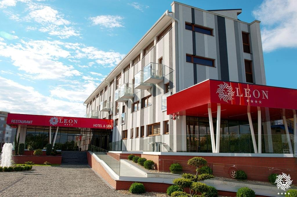 Leon Hotel SPA