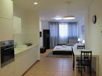 Star Apartments Petah Tikva