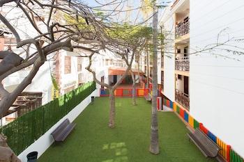 Globales Tamaimo Tropical Apartments