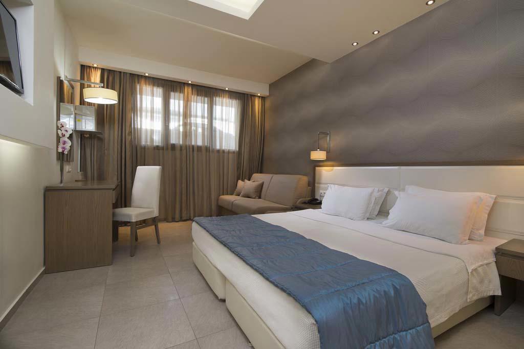 COSMOPOLITAN HOTEL & SPA - PARALIA