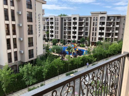 Psb Apartments In Cascadas