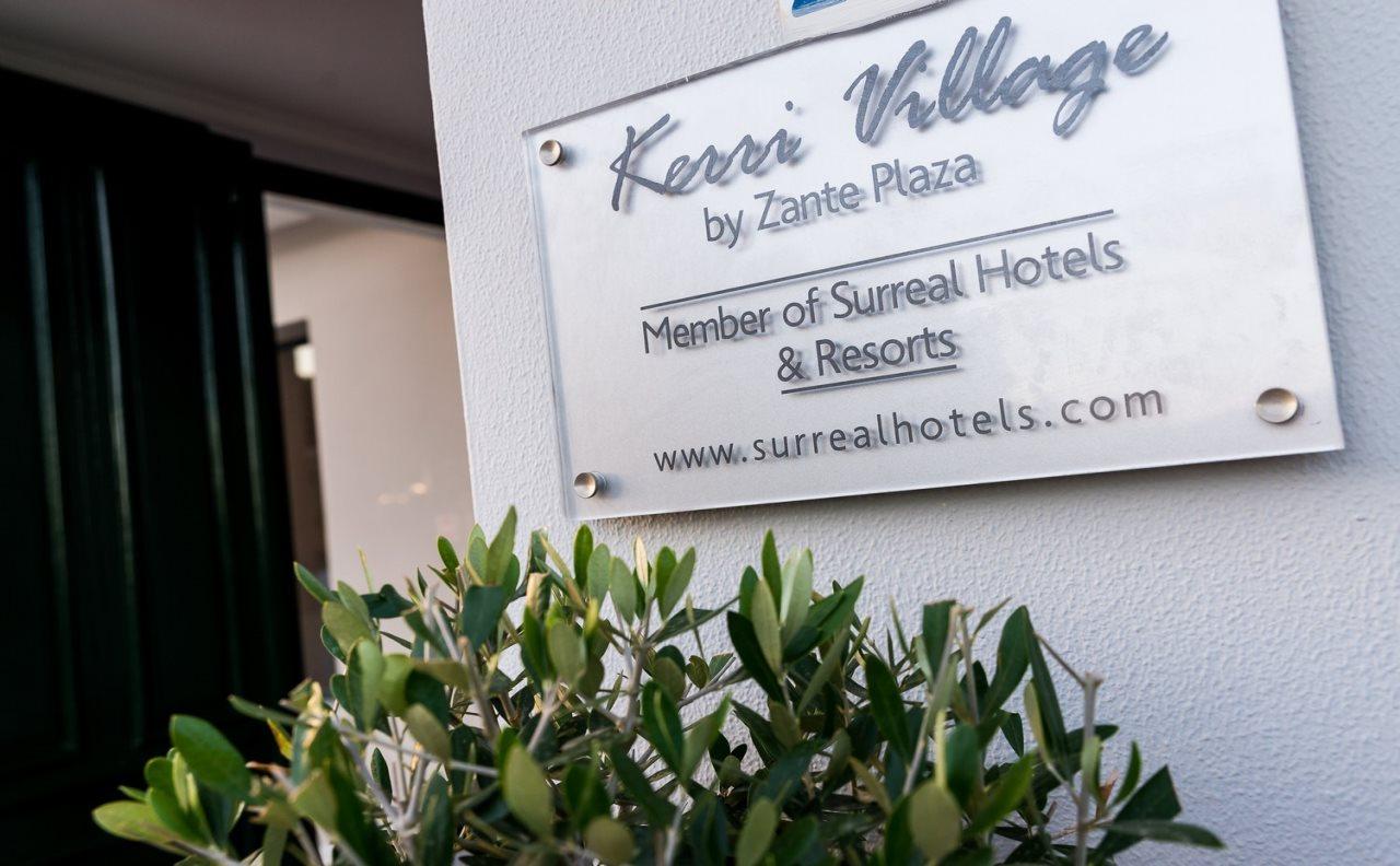 Keri Village Hotel